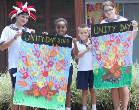 Unity Day 2013